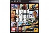 Gra Grand Theft Auto 5